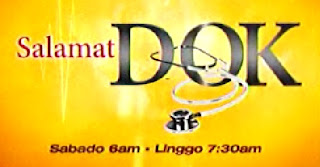 SALAMAT DOK SEPTEMBER 3 2011 ABS-CBN WATCH ONLINE