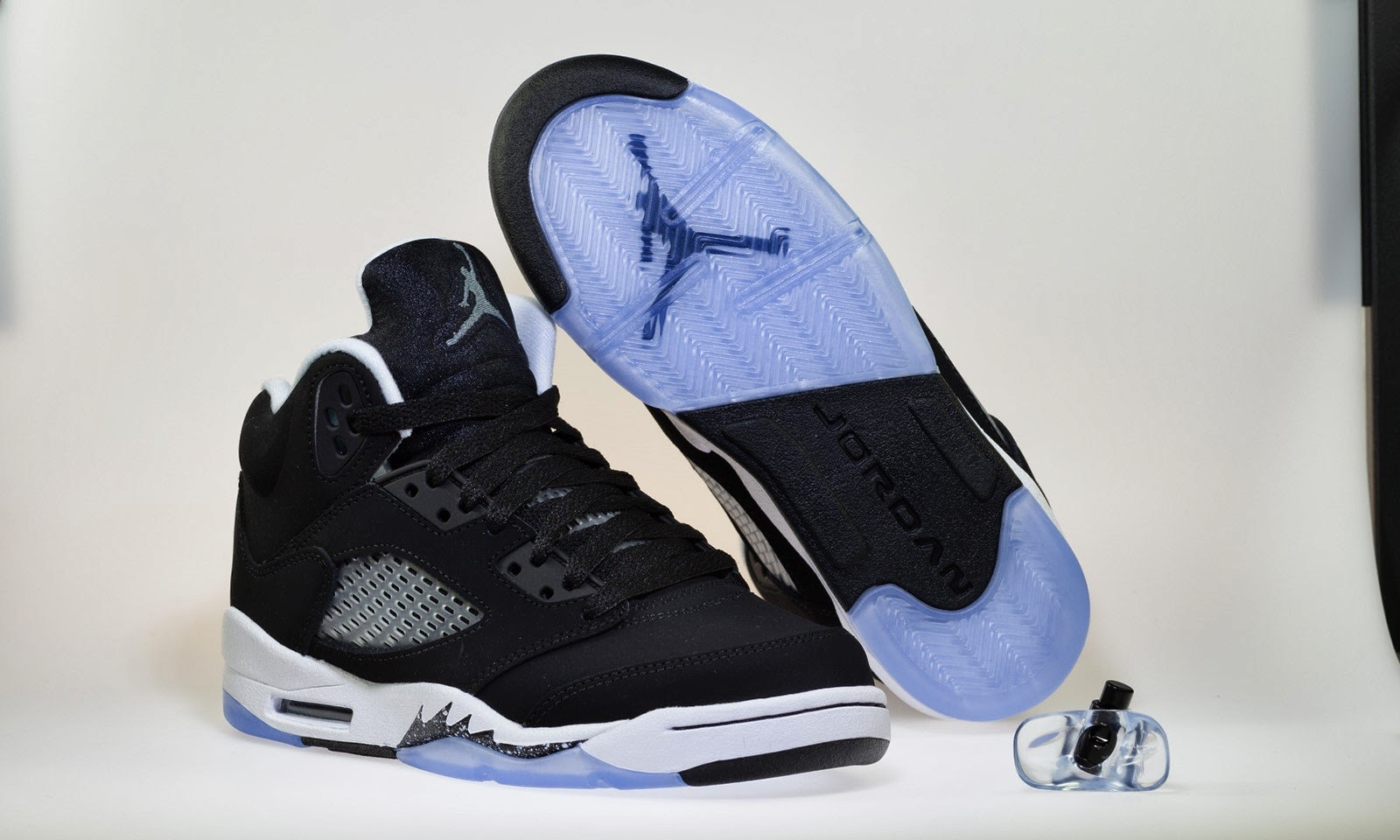 salomon moc rx - Nike Air Jordan 5 Retro - HD wallpaper