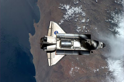 Nasa pictures in space