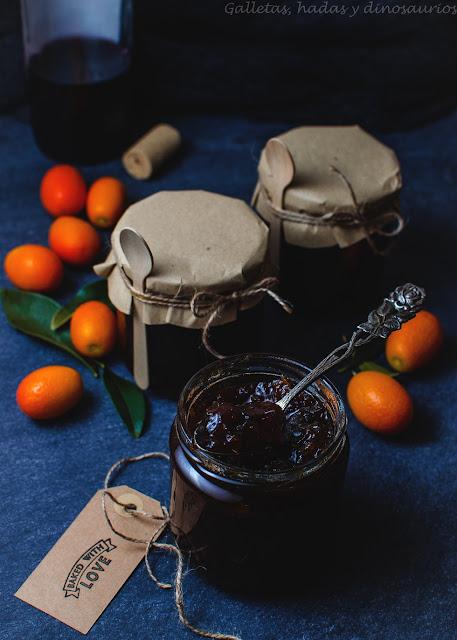 mermelada kumquat