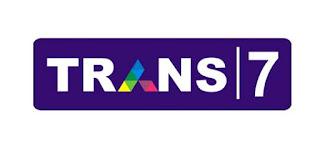 Cara membuat logo Trans 7 dengan CorelDraw