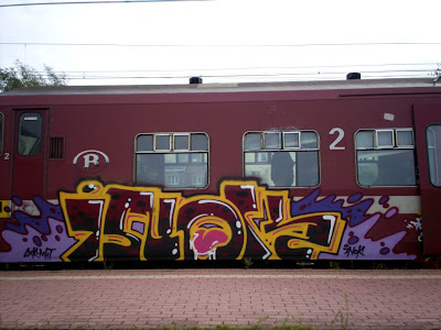 graffiti inok