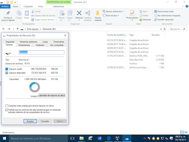 recuperar archivos de usb