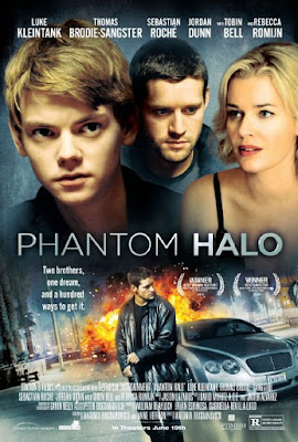 Phantom Halo (2014) Subtitel Indonesia