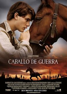 Caballo de Guerra (2011) Online