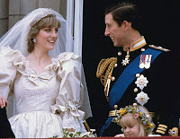 Mariage Lady Diana Prince Charles