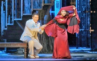 Featured Opera Review: <i>Le Nozze di Figaro</i> at the Met.