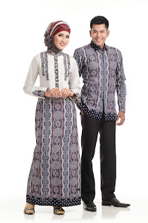 trend baju batik 2013