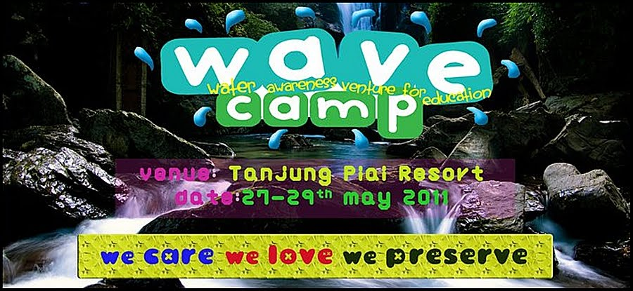 wave camp 2011