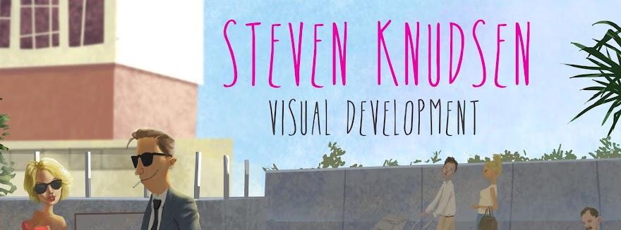 Steven Knudsen