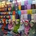 Terbaru Tutorial Jilbab Pashmina Sifon Terbaru Untuk Wajah Bulat Simpel