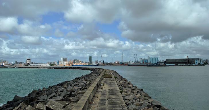 Porto do Recife