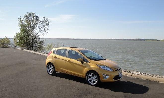 Ford All New S Max 2014.html | Autos Weblog