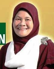 Ketua DMPN Melaka