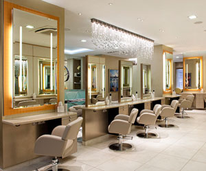 Image gallery hairdressing jobs in london for A little luxury beauty salon