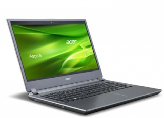 Acer Aspire M5-481G Drivers