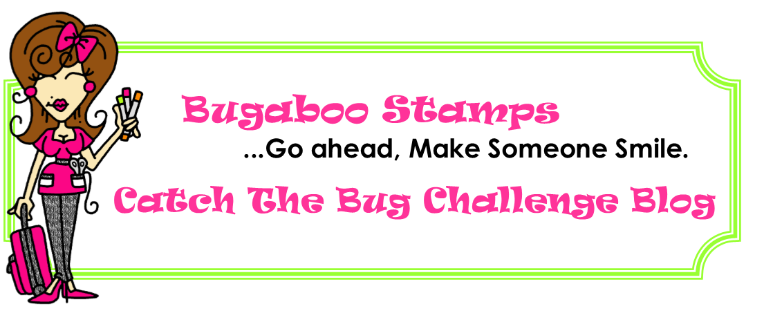 Catch The Bug Challenge Blog