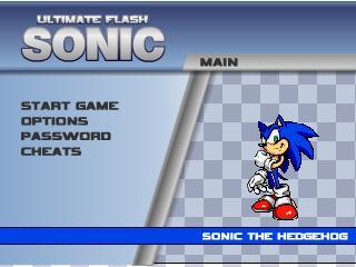 لعبة سونك  Sonic Games 1.0
