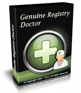 Genuine Registry Doctor Pro 2.6.6.6 Including Crack