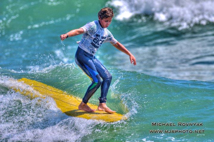 ESA Surf Competition Saturday 6 25