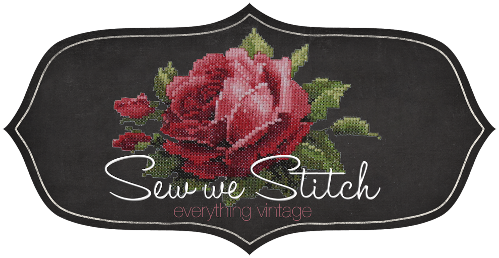 ! Sew we STITCH