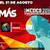 Transmisiones del PreOlímpico 2015 en línea y por TV  (CALENDARIO)