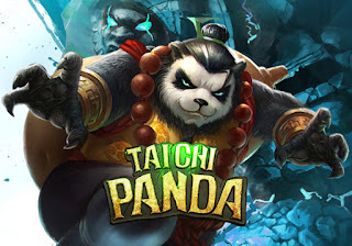 Taichi Panda Mod v2.9 Apk Terbaru Unlimited Mana + No Skill Cooldown