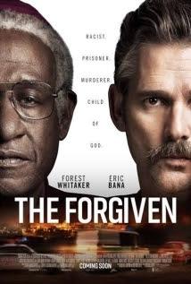 The Forgiven Legendado Online