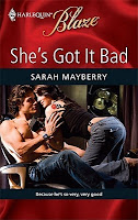 She's Got It Bad by Sarah Mayberry
