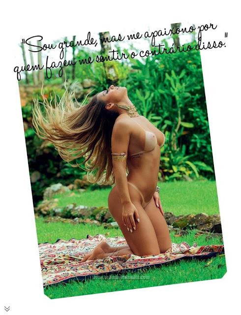 FotosNua.Com Nua Aricia Silva (ana paula padrao fifa pelada) fotos
