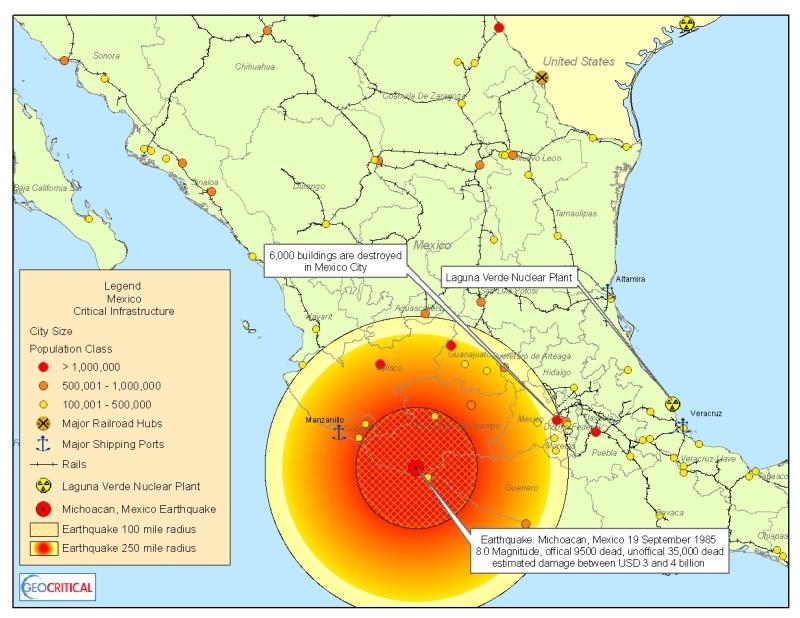 Fox Trending Now: Mexico earthquake