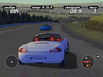Best Race Car Game Ps