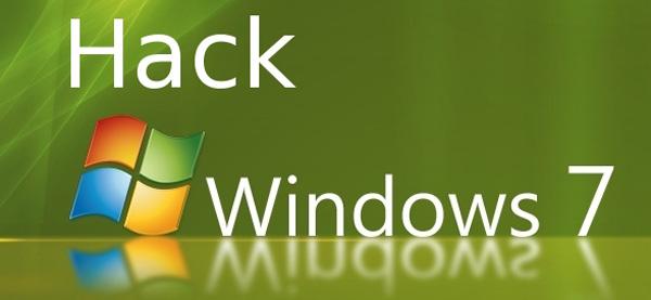 Windows 7 Tips Trik rahasia membuka master Control Panel shortcut God Mode