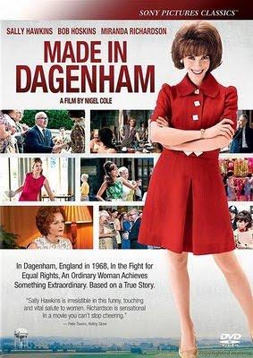 descargar Hecho En Dagenham – DVDRIP LATINO