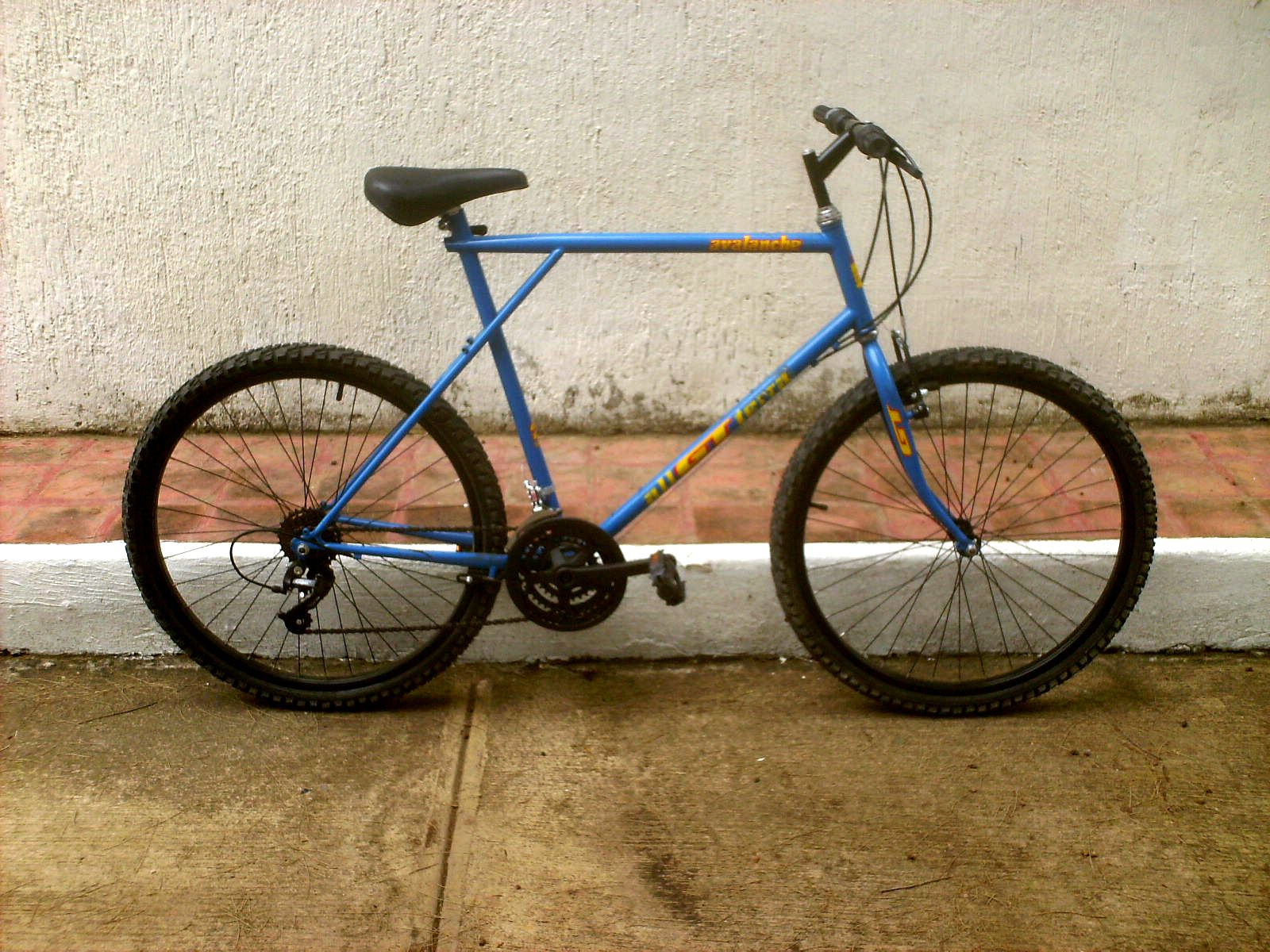 Bicicletero Lunar: Proyectos e ideas cool de bicicletas armadas ...
