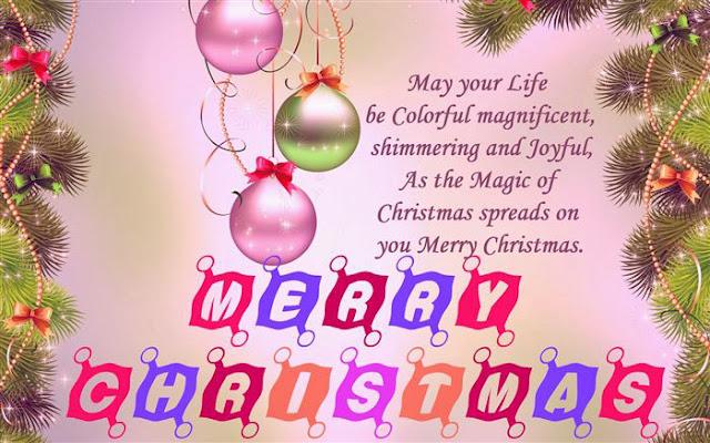 beautiful christmas greeting cards