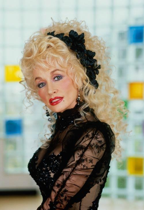 parton sexy Dolly pic