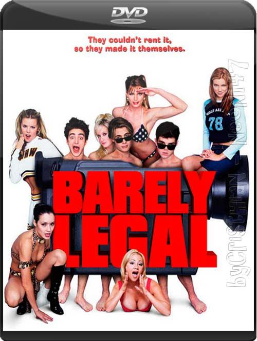 Barely%2BLegal%2B%2528Apenas%2BLegal%2529%2B%2528Espa%25C3%25B1ol%2BLatino%2529%2B%2528DVDrip%2529%2B%25282011%2529 Barely Legal (Apenas Legal) (Español Latino) (DVDrip) (2011) 1 Link