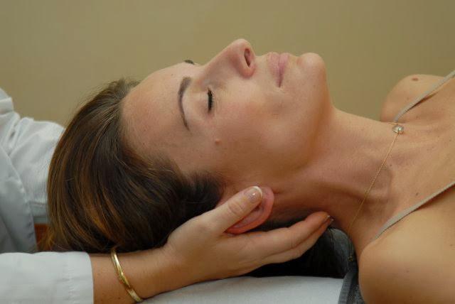 chiropraxie ostéopathie