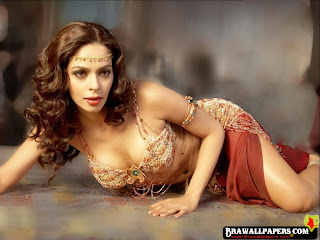 Scandalous Mallika Sherawat