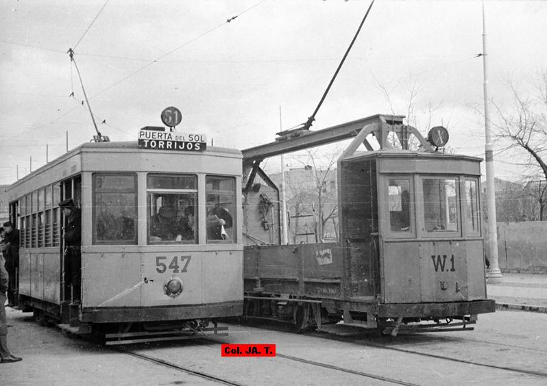 Madrid transportes urbanos veh culos auxiliares 4 - General electric madrid ...