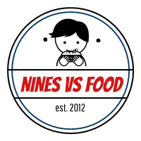 Nines vs. Food