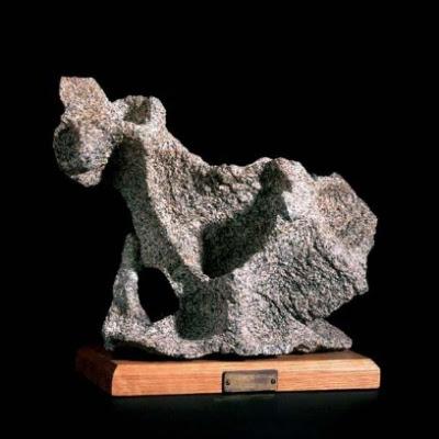 Poema de pedra número 6 (J.V. Foix)