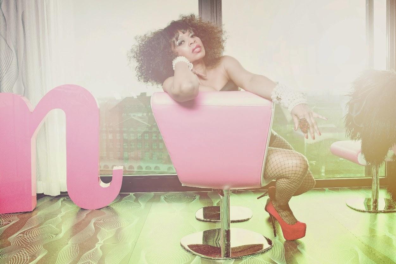 Milk and Sugar new single Needin U