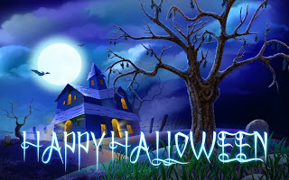 5 imagenes de Halloween