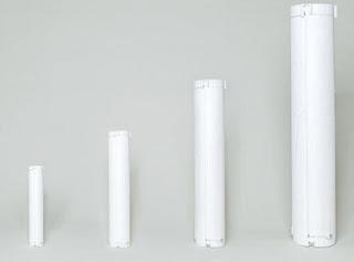 أنواع جهاز trinity