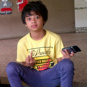dan salsha bessara to see this picture aldi coboy junior dan salsha