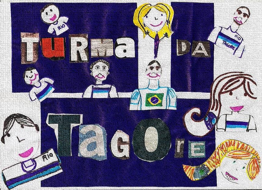 Turma da Tagore