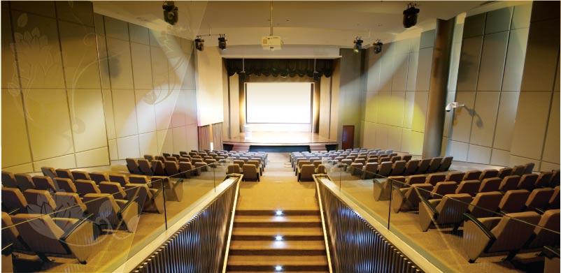 Perumahan Jakarta Selatan Miliki Convention Centre