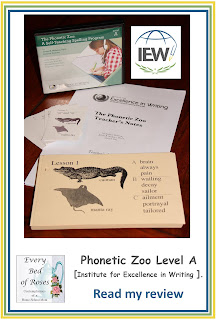 Why is IEW® the best homeschool writing curriculum?